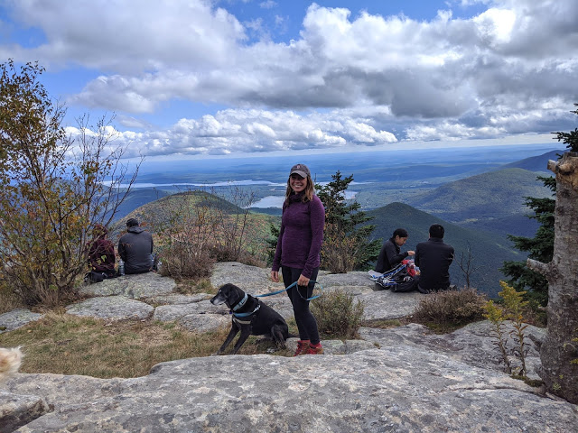 Whittenberg Mountain - Phoenicia