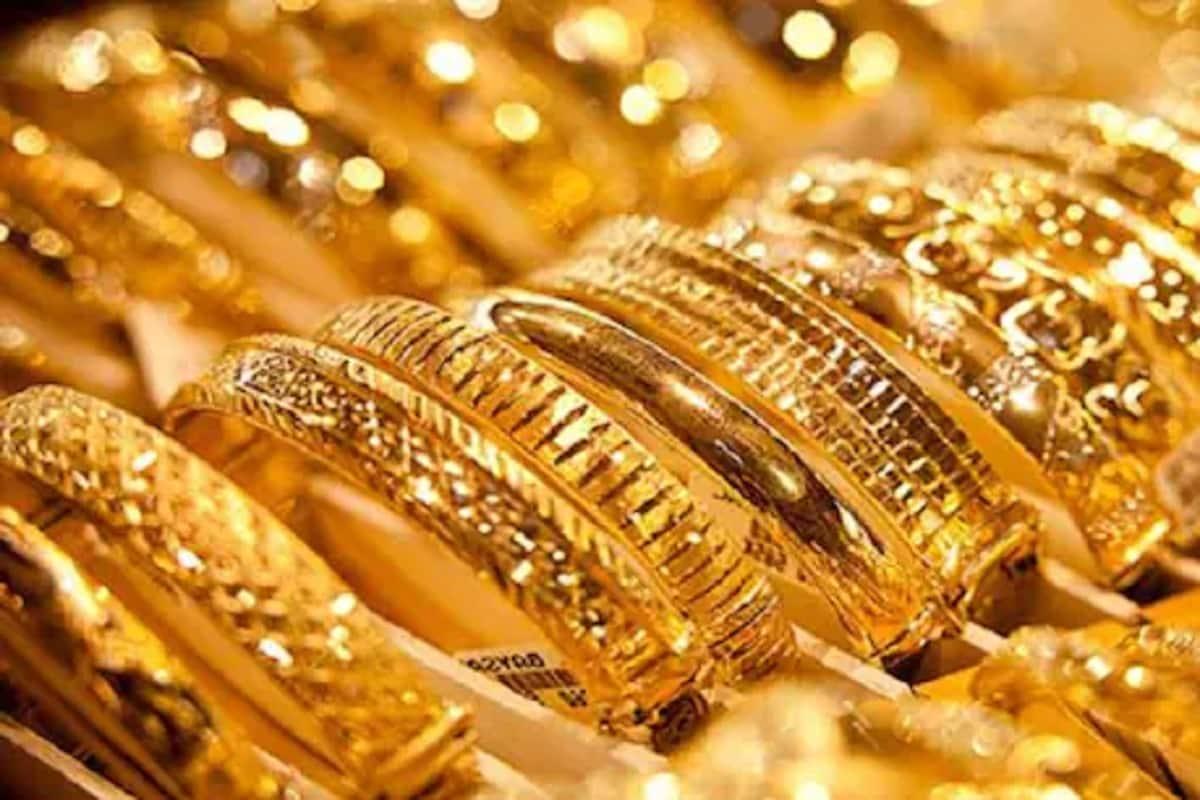 """""""استقرار عند الارتفاع"""".. أسعار الذهب في مصر وعالميا اليوم السبت 10 يوليو 2021"""