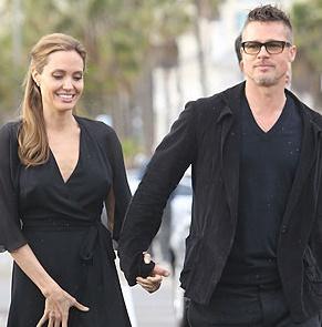 Brad Pitt and Angelina Jolie  | Brangelina | 'Brad Pitt' Biography, Wiki, Bio, Height, Weight, Latest News