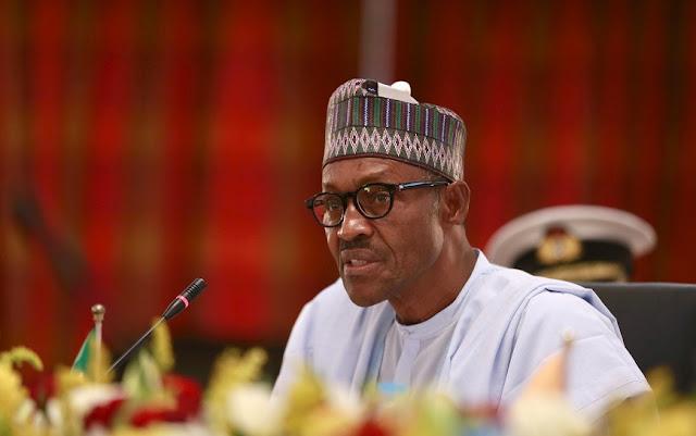 APC To Expel Charles Enya For Seeking Third Term For Buhari