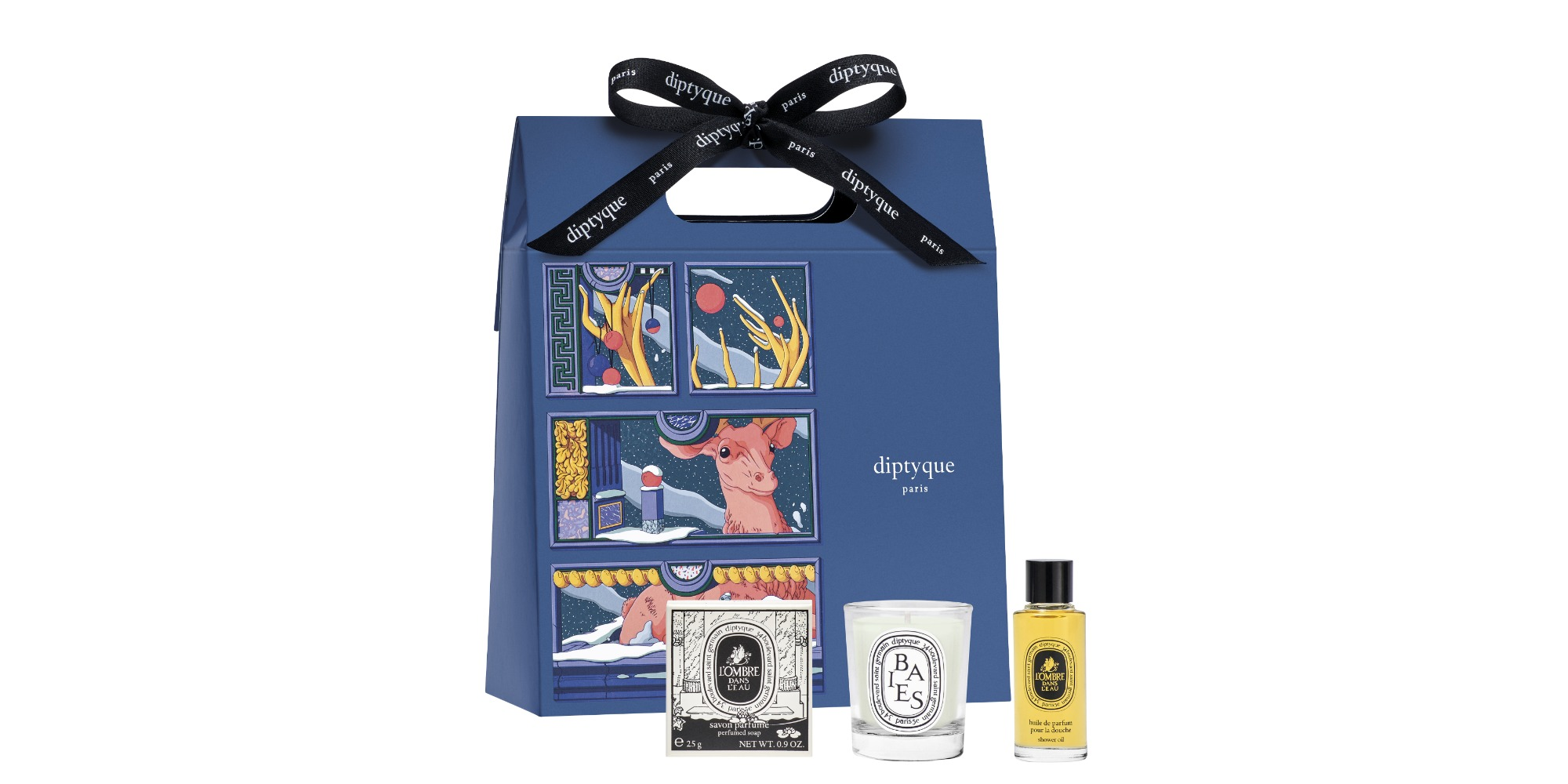 diptyque Holiday Collection 20 Malaysia Price List   FISHMEATDIE