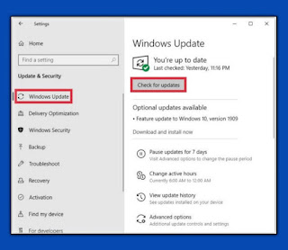windows-10-update-to-make-the-system-light-and-fast