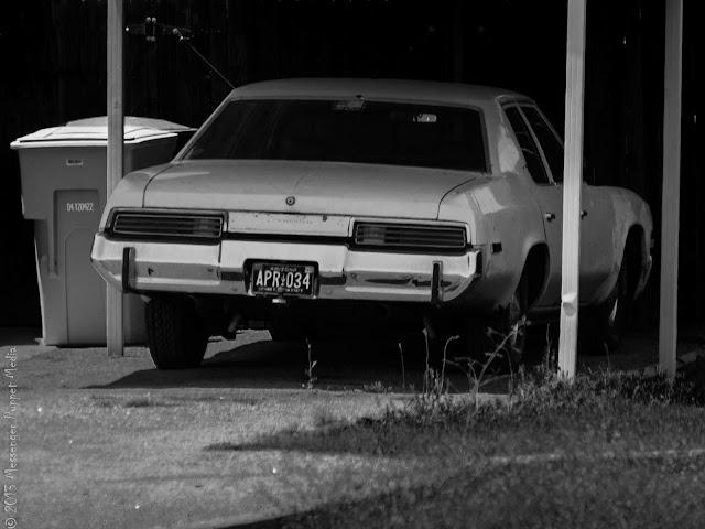 1974 Plymouth Fury