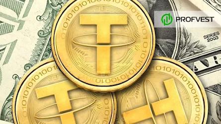 Новости рынка криптовалют за 15.07.21 - 26.07.21. Tether анонсировал аудит