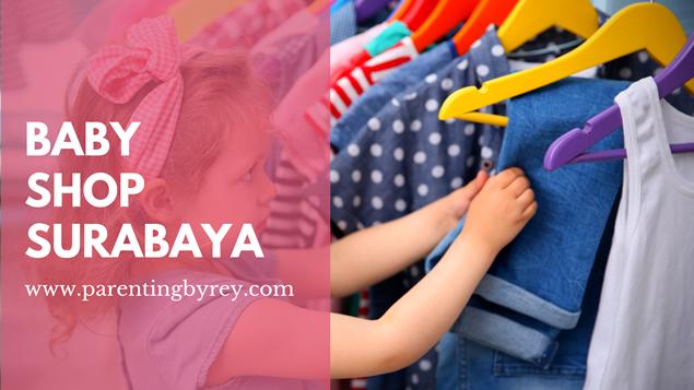 Baby shop surabaya