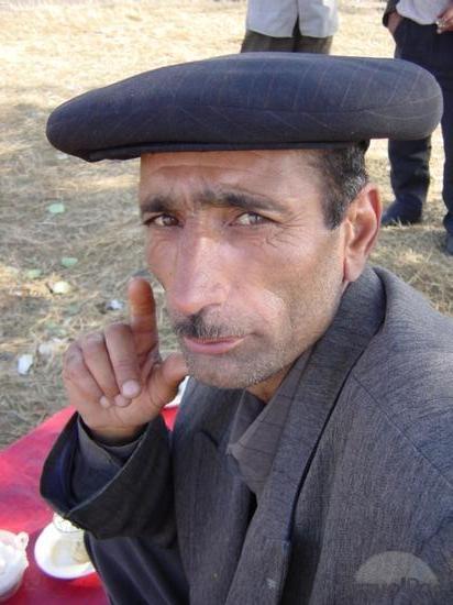Azerbaijani men