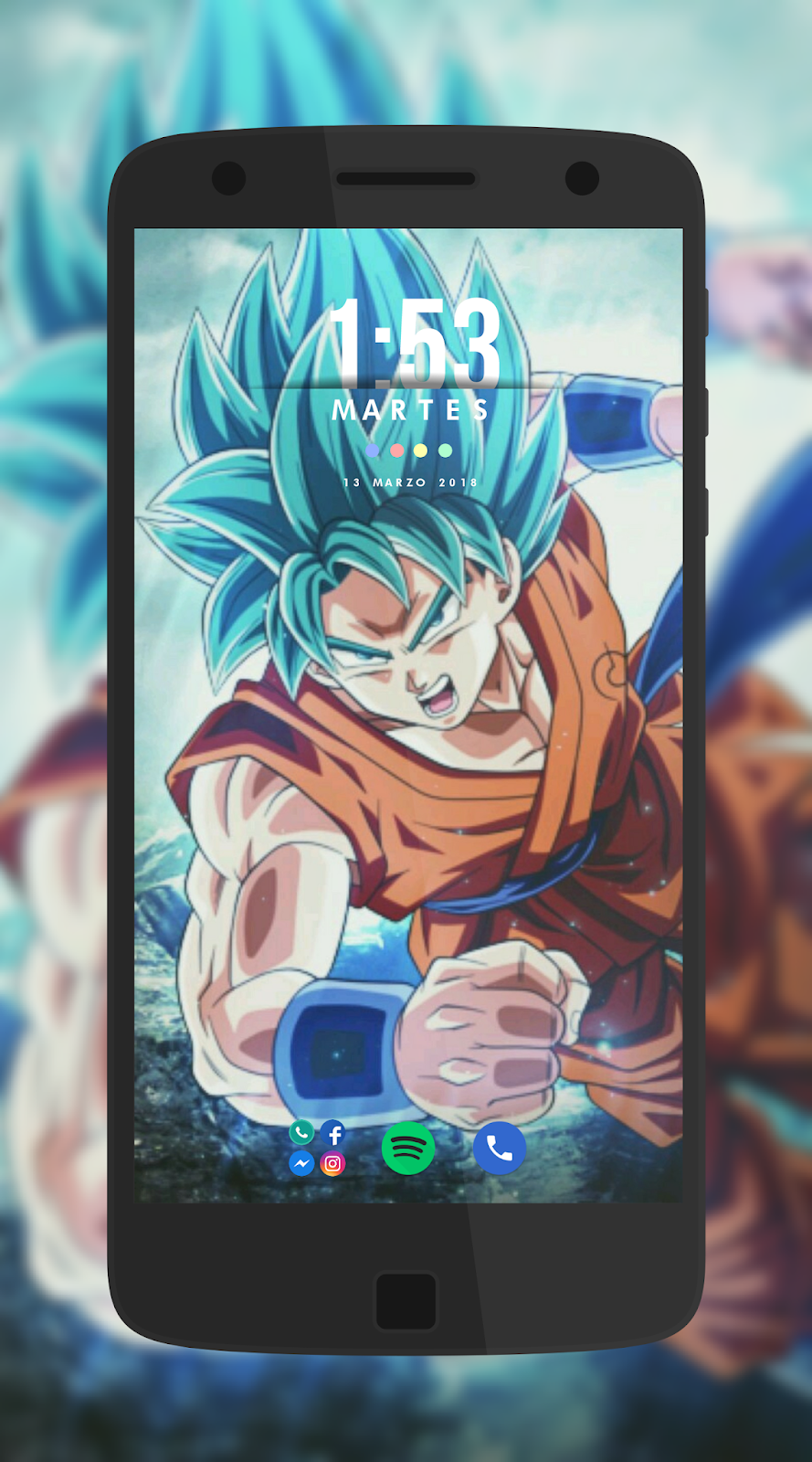Super Pack 150 Nuevos Wallpapers Dragon Ball Super