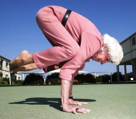 Arthritis And Tai Chi Exercises