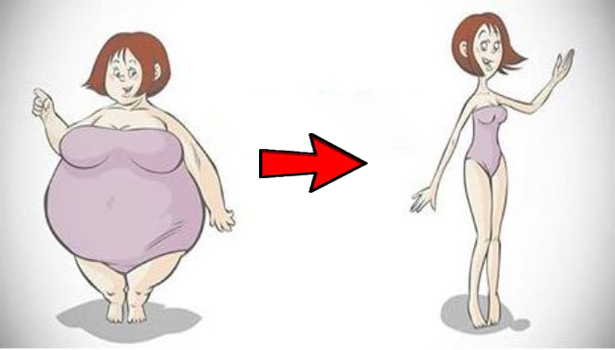 2sXhEtU You're Fat Because Your Metabolism is Too Slow... Here is How to Speed it Up