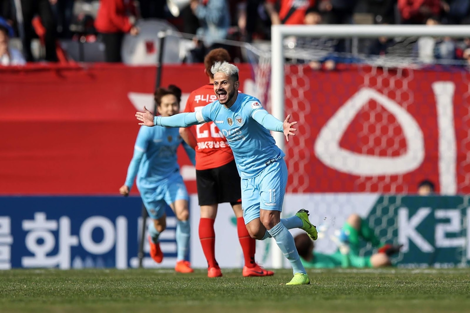 Preview: Daegu FC vs Gyeongnam FC K League 1 Round 19