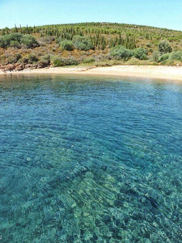 costa egea Turchia