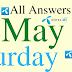Telenor Quiz Today   22 May 2021   My Telenor App Today Questions and Answers   Test your Skills
