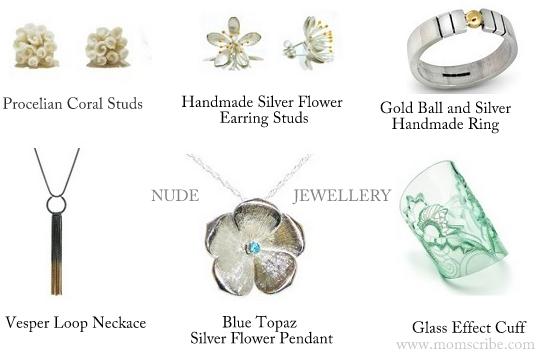 handmade jewellery London