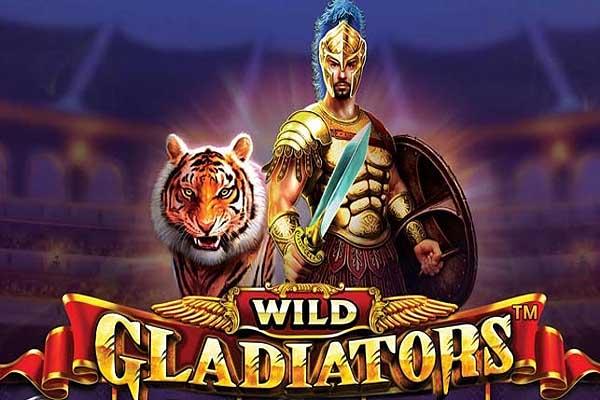Main Gratis Slot Demo Wild Gladiators (Pragmatic Play)