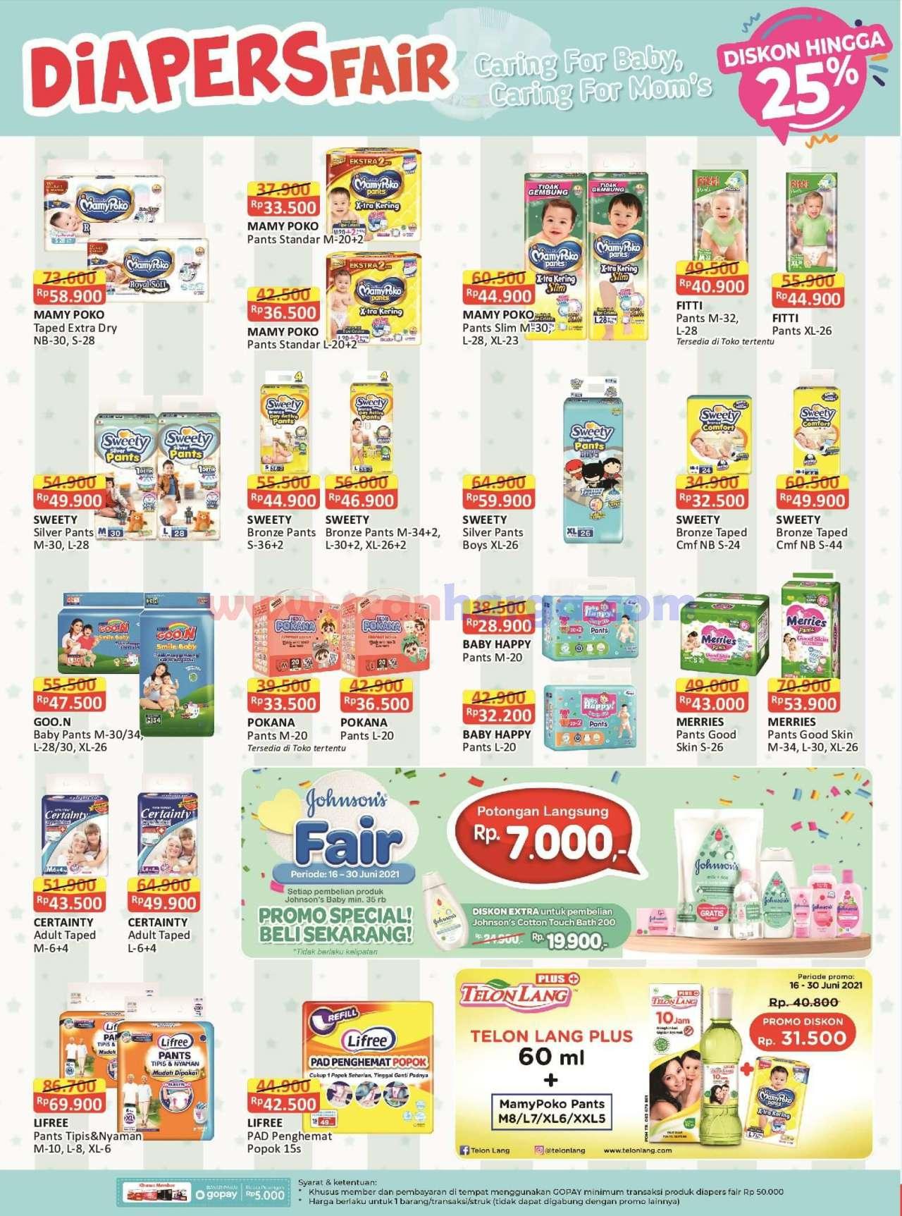 Katalog Promo Alfamart 16 - 30 Juni 2021 6
