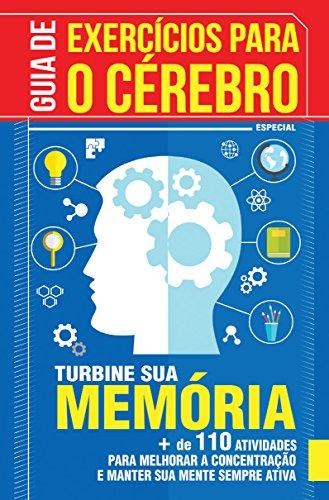 Guia de Exercícios para o Cérebro 01 - On Line Editora