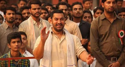 Top 10 Film Box Office Bollywood Tahun 2016