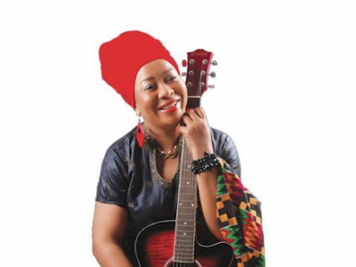 Men Should Be Allowed To Marry Two Wives To Reduce Adultery - Gospel Singer, Stella