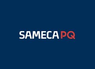 Logo da empresa SAMECA PQ