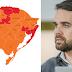 Governo do RS mantém Bossoroca e região na bandeira vermelha