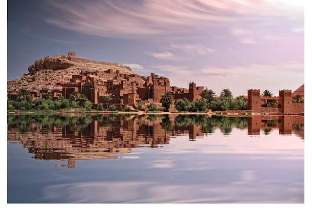 Tourism in Agadir