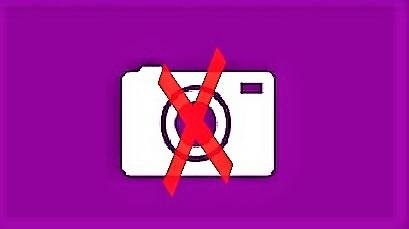 حل مشكلة عدم اتصال الكاميرا في ويندوز 10