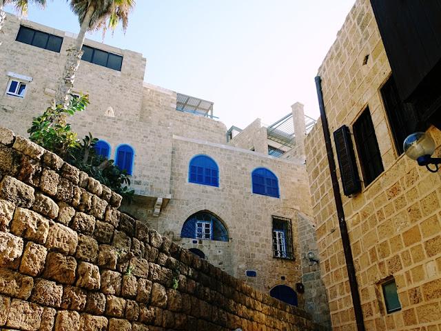 Tel Awiw atrakcje