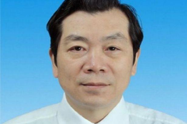 Liang Wudong