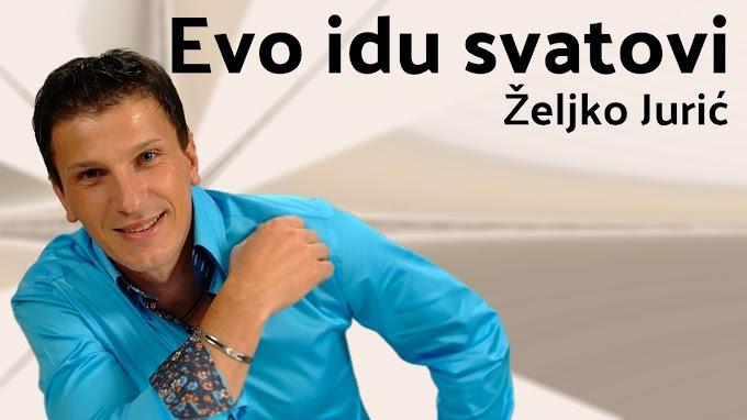 Poslušajte kako zvuči novi svadbeni hit Zeljke Juric-a (Video)