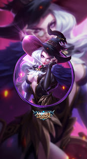 Alice Wizardy Teacher Heroes Mage of Skins V4