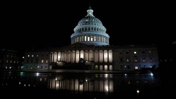 Senado de EE.UU. rechaza proyecto para derogar Obamacare