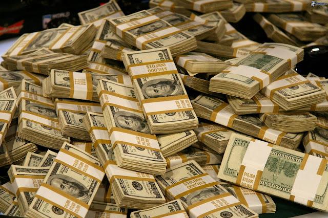 Que significa soñar con dinero