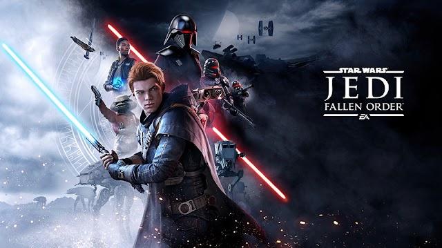 Star Wars Jedi: Fallen System Wookies get cash, E3 2019