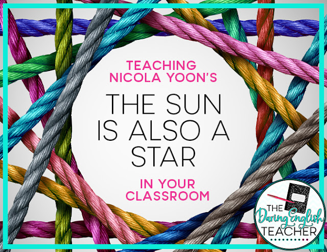Teaching Nicola Yoon's The Sun is Also a Star in the Classroom: An Emphasis on Empathy