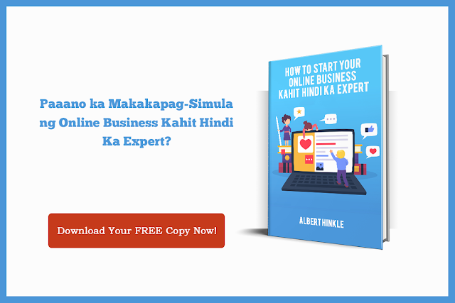 how to start an online business with no experience