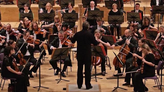 Pengertian Musik Orchestra Adalah