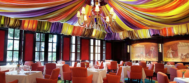 Le Cirque French Restaurant – Las Vegas