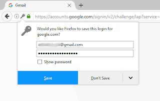 Cara Mengamankan Akun Google
