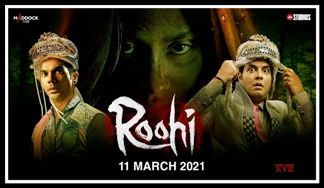 Roohi 2021 Bollywood Full Movie Download