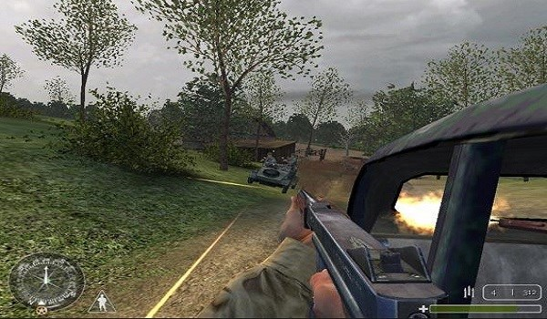 Call of duty 1 free game download.