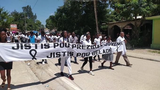 Haití cierra la frontera por dos días y piden justicia por muerte del presidente Jovenel Moïse