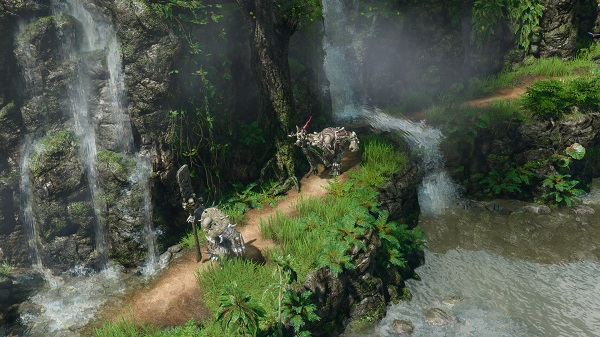 Free Download SpellForce 3: Fallen God