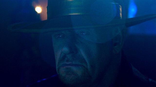 اندرتيكر وفريق نيو داي أبطالا لفيلم رعب من إنتاج نتفليكس و WWE