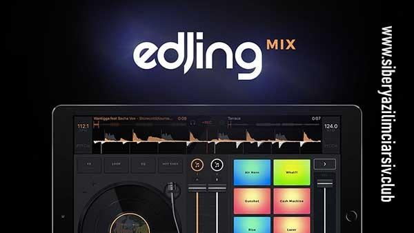 Edjing Mix Pro APK   Full v6.53.01