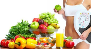 "How To Lose Weight: 4 Fruits That Can Help You Lose Body Weight ""While Maintaining Your Body Good Health"""