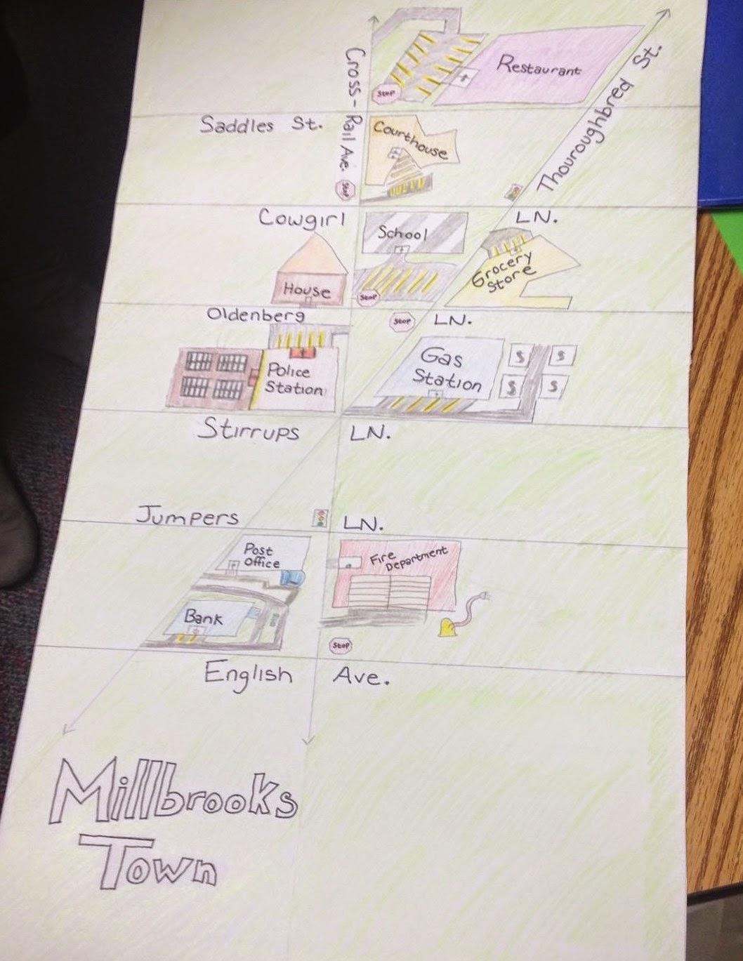Exterior Math: MATH CAN BE FUN?!?!?!?!? : City Of Angles