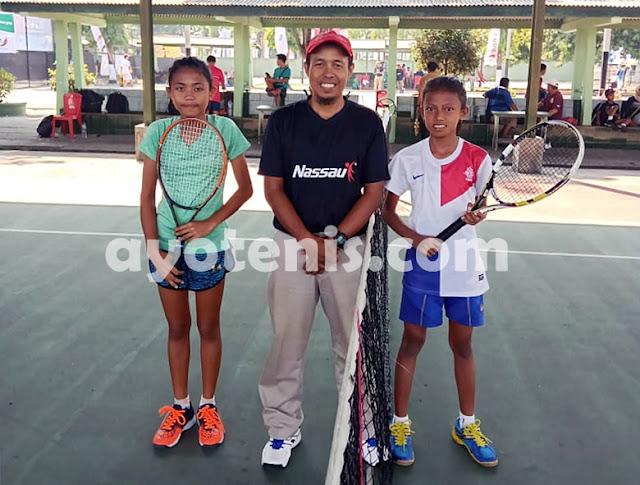 Widjojo Soejono 38: Putri Pelti Jember Borong Gelar Juara KU 12
