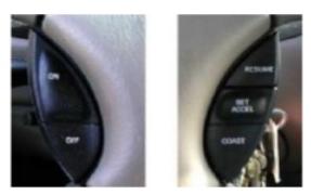 cara kerja sistem cruise control