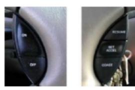 Cara Kerja Sistem Cruise Control, Komponen Beserta Fungsinya Masing-Masing