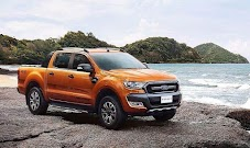 2019 Ford Ranger Gas Mileage